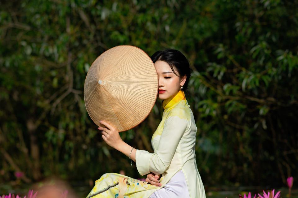 L'univers de la sexualité des Asiatiques